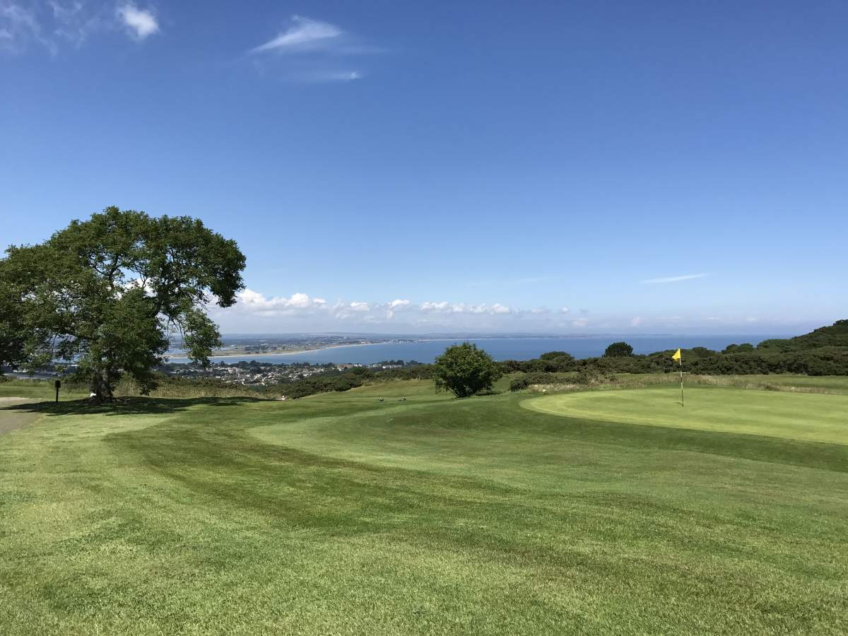 Howth Golf Club Dublin