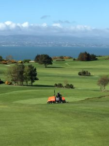 Dublin Golf, Howth golf Club