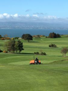 Dublin Golf, Howth golf Club