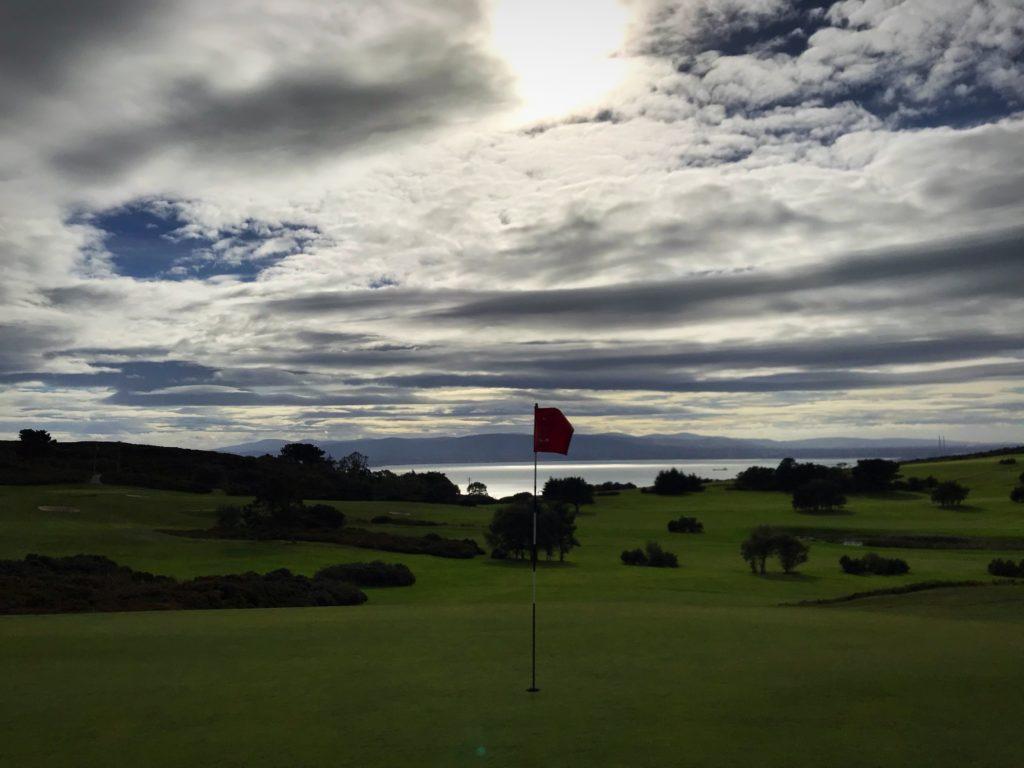 Dublin Golf Course, Howth Golf Club