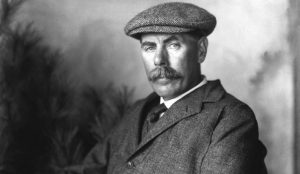 James Braid, Howth Golf Course Designer, Howth Golf Club