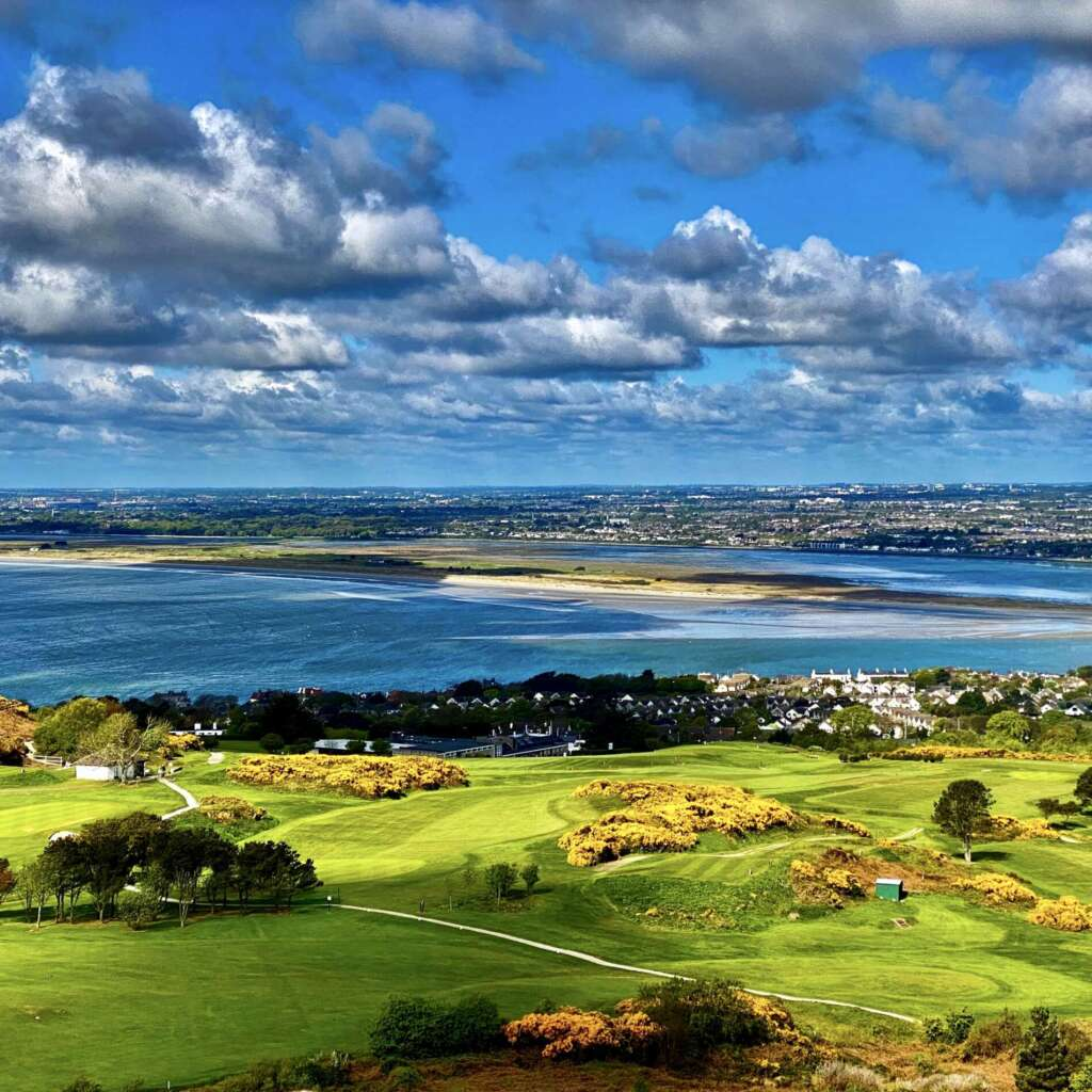 Green Fees - Howth Golf Club