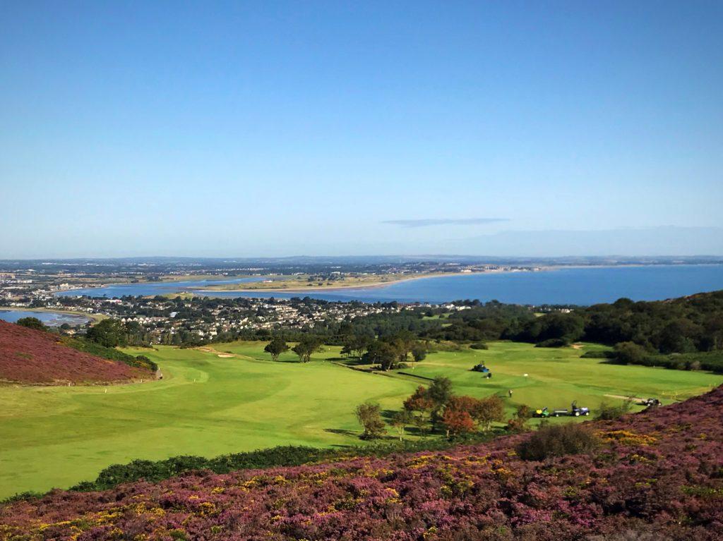 Dublin Golf Courses, Howth Golf Club, Ireland.jpg