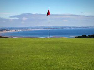 Dublin Golf Howth Golf Club