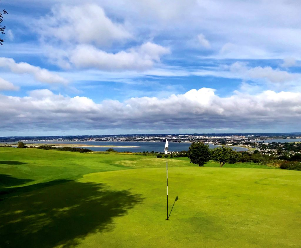 Golf clubs in dublin, howth golf club - ireland