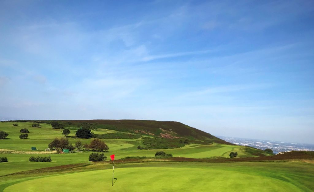 Golf courses in dublin, Howth Golf Club.jpg