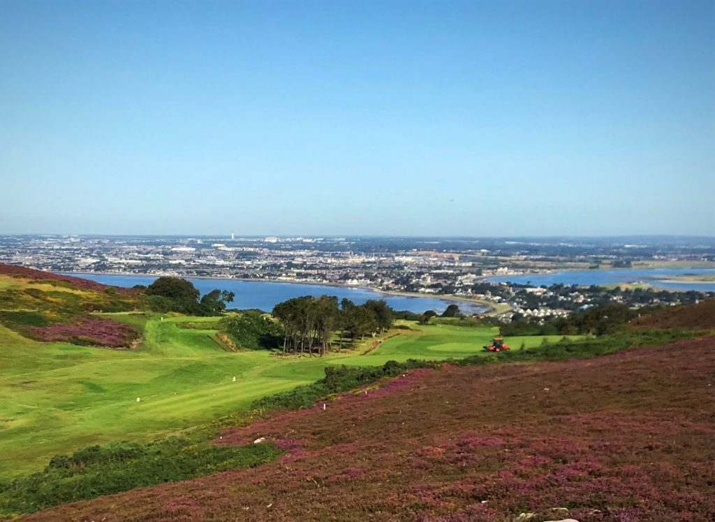 Golf in Dublin, Howth Golf Course, Ireland.jpg