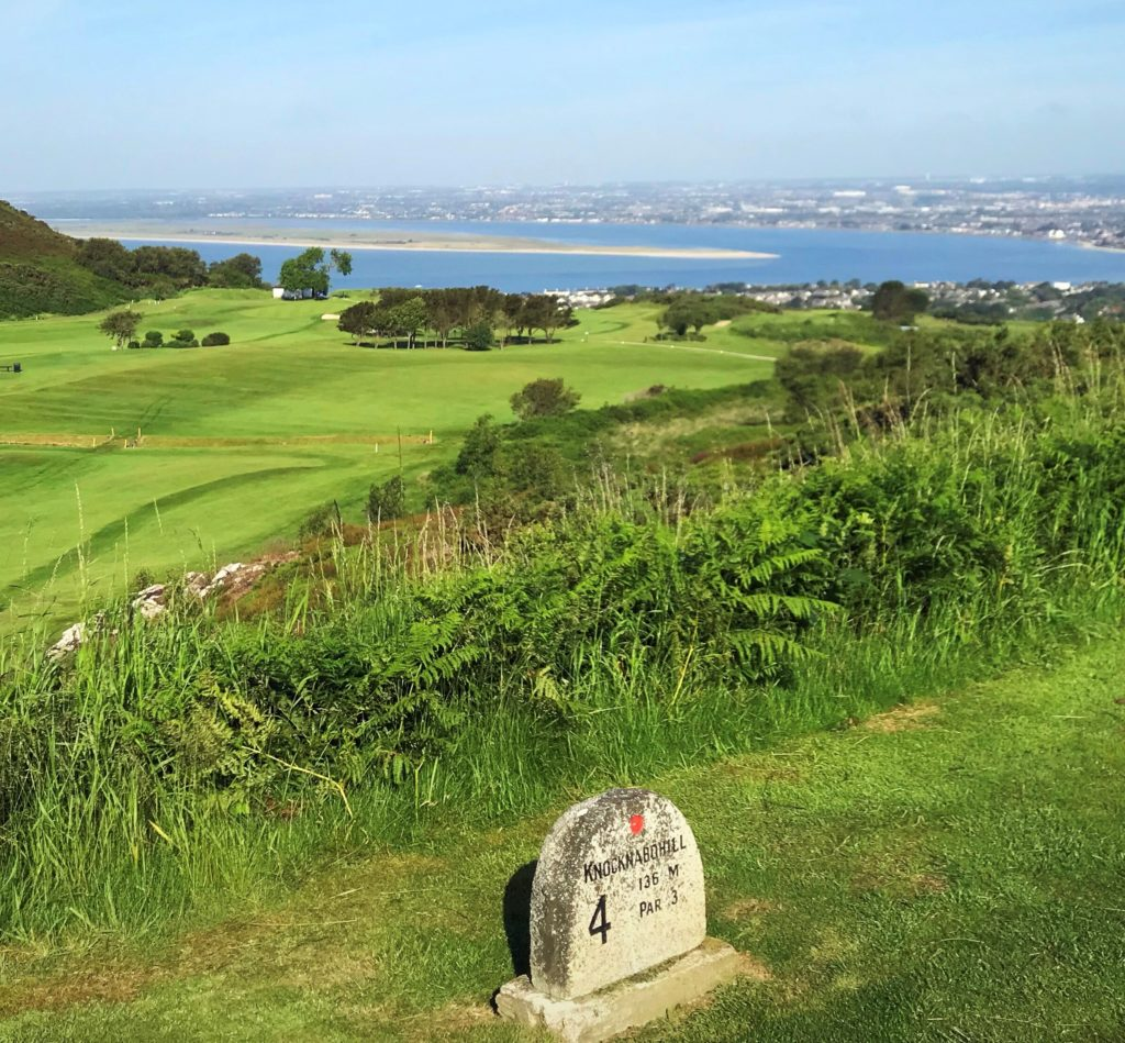 Howth Golf Club; Dublinjpg