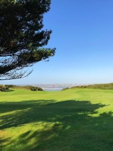 Howth Golf Club Dublin Links Golf