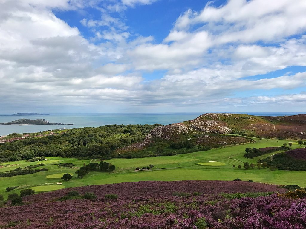 Howth Golf Club - Golf Courses in Dublin