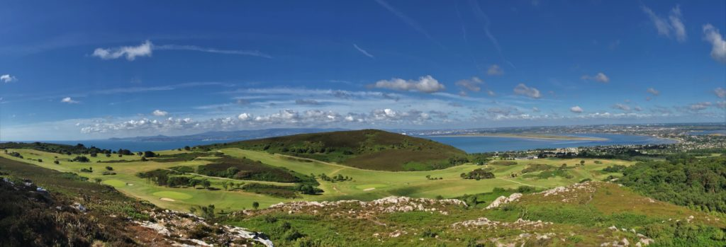 "Green Fees ""Book a Tee Time"" at Howth Golf Course Dublin"