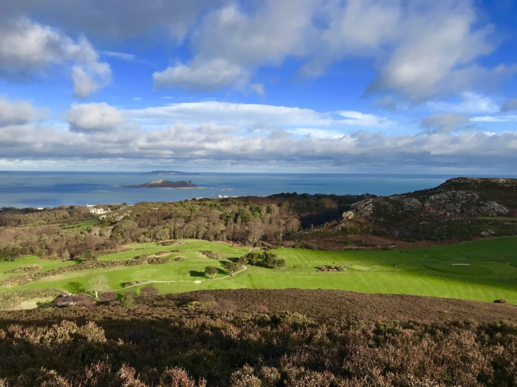 Howth Golf Club Dublin Golf Courses