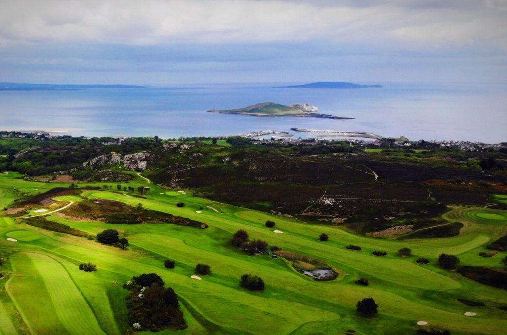 Howth Golf Course, Dublin Golf Course.jpg
