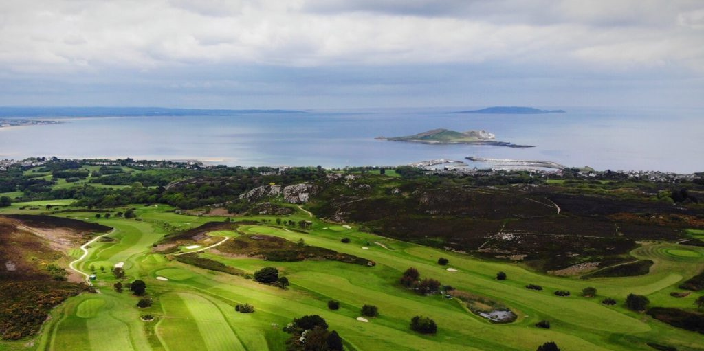 Howth Golf Club, Dublin Golf Courses