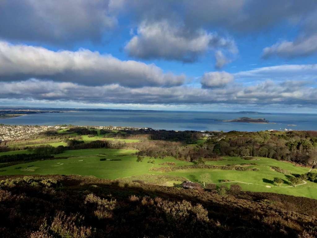 Golf courses near Dublin, Howth Golf Club