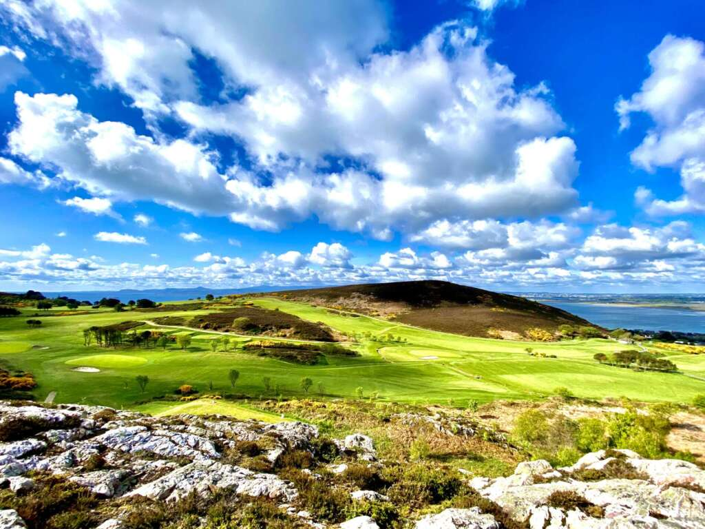 green Fees at Howth Golf Club, Dublin Golf Course