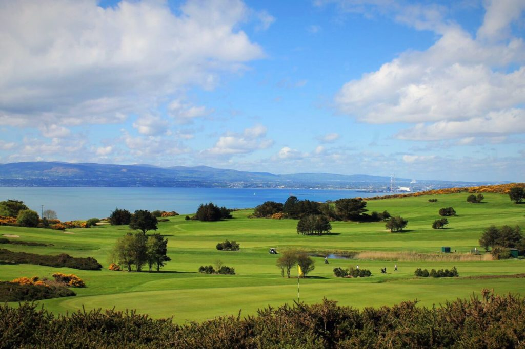 Dublin Golf Courses, Howth Golf Club