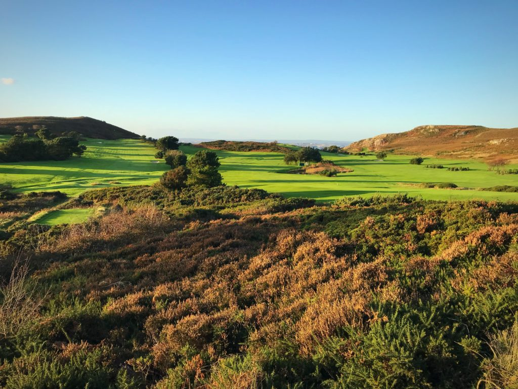 Stunning Howth Golf Club Dublin Golf.JPG