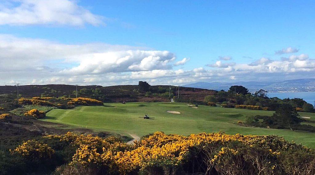 Howth Golf Club Dublin Ireland