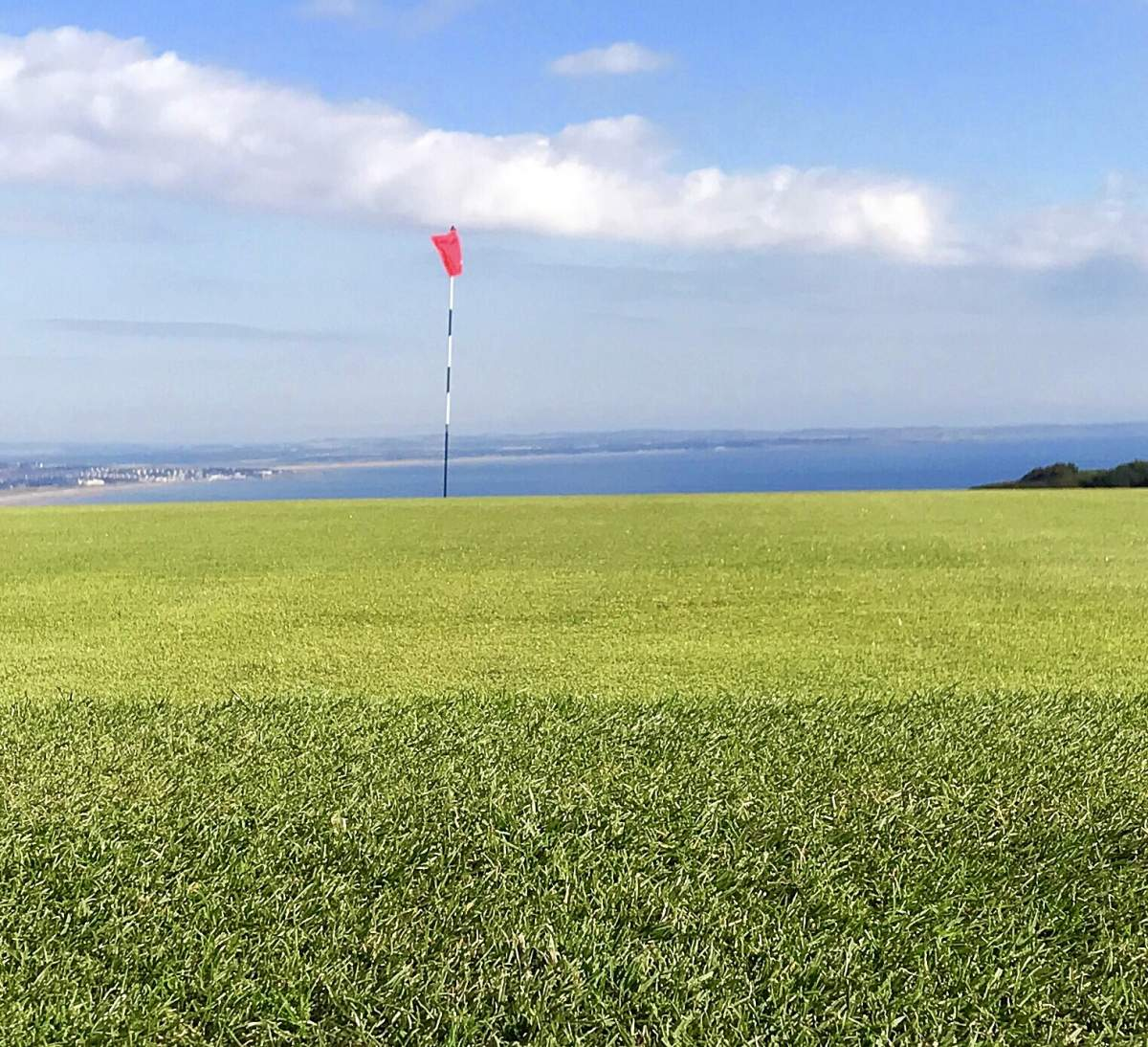 Howth Golf Club, Dublin, Ireland - Links Golf Course